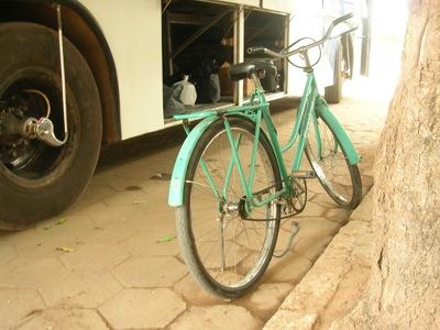 bicicleta em onibus
