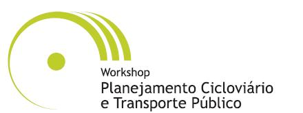 Workshop Planejamento Cicloviario
